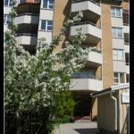 Kollektivhuset Fullersta Backe